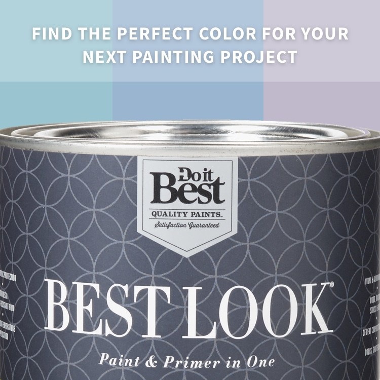 Best Look paint can with Find the Perfect Color for Your Next Painting Project title