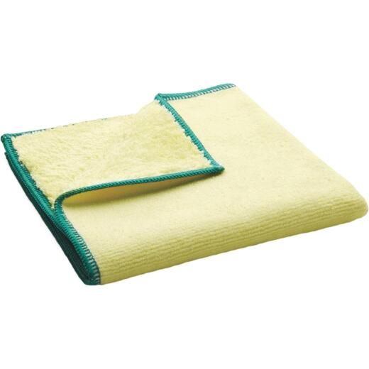 E-Cloth 12.5 In. x 12.5 in. High Performance Dusting & Cleaning Cloth